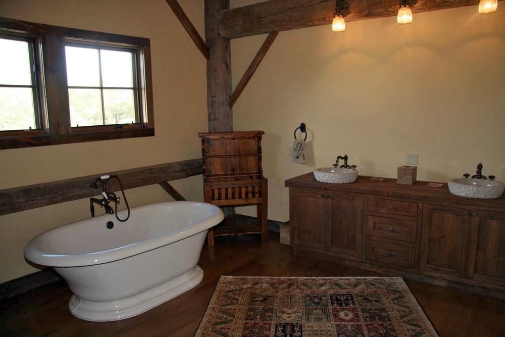 Barn conversion photos interior bathrooms for Barn conversion bathroom ideas