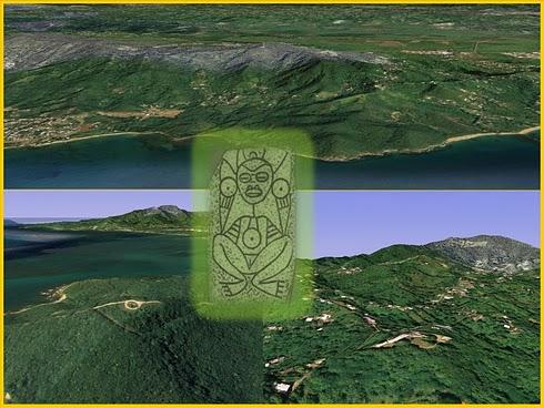 Reclamando  Nuestras  Tierra  Ancestrales  Tainas