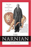 cover of The Narnian