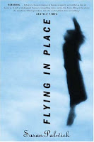cover of Flying in Place