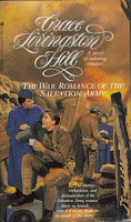 cover of the War Romance of the Salvation Army
