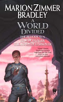 cover of A World Divided