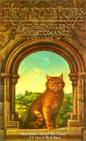 cover of Chronicles of Chrestomanci Volume 1