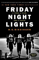 cover of 'Friday Night Lights