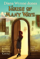 cover of 'House of Many Ways'