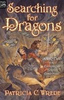 cover of 'Searching for Dragons'