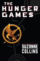 cover of 'The Hunger Games'