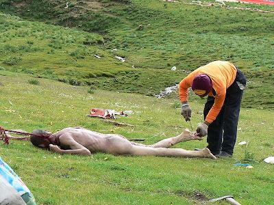cara menguruskan jenazah