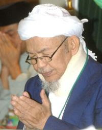 Tuan Guru Mursyidul Am