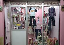 Show room - No. 5A, Tingkat Satu,Medan Selera Bakar Arang, 08000 Sungai Petani, Kedah
