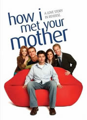 How I Met Your Mother 7×12 S07E12 Symphony of Illumination español online