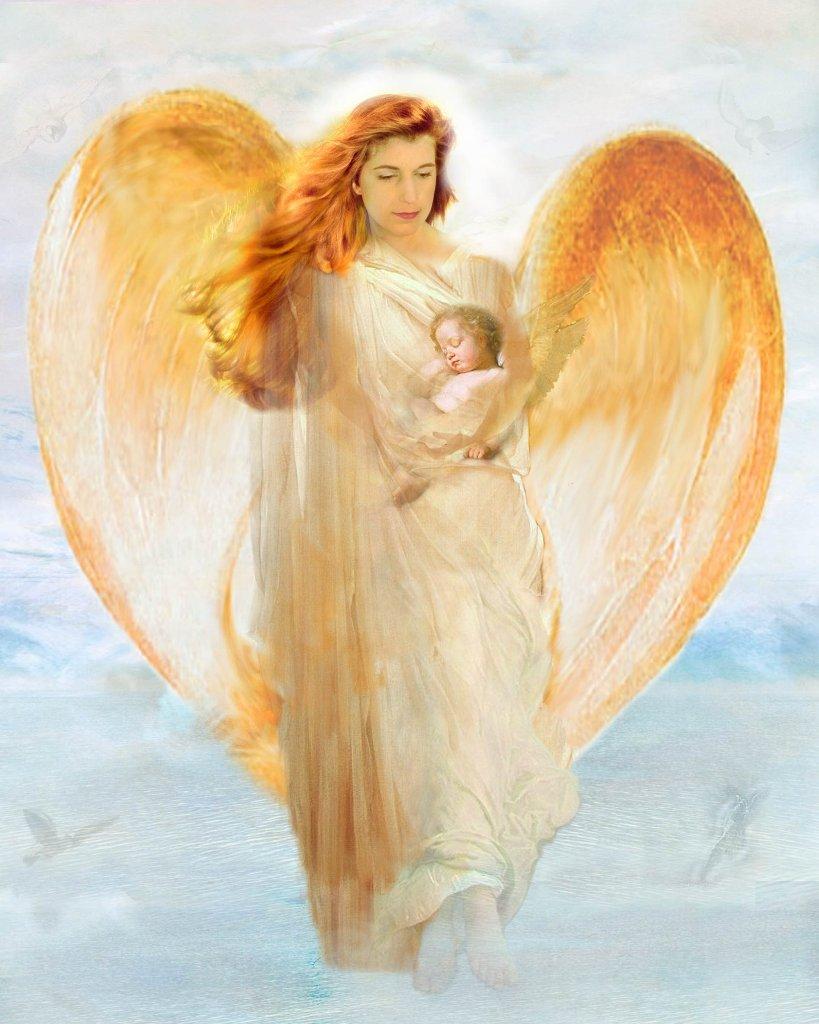 Angel [1984]