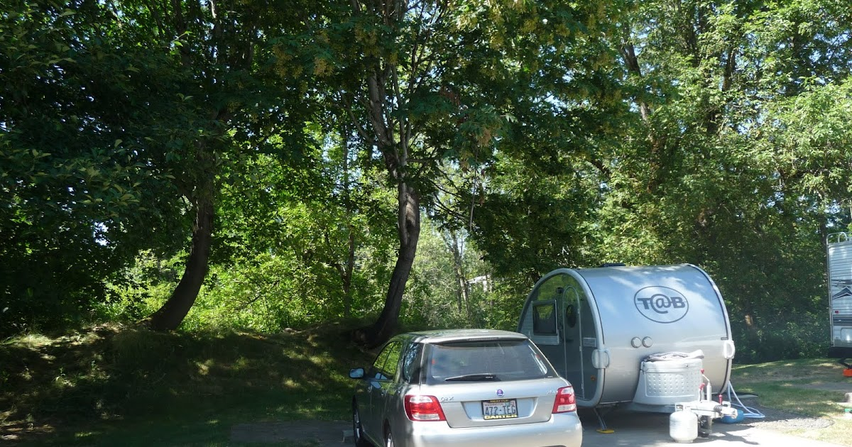 Cool Pop Up Campers For Sale In Kelso Near Seattle Washington And Portland