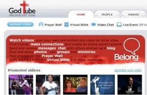 Kršćanski video sadržaji