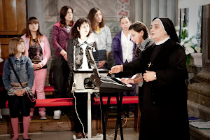 Glazbeni djelatnici Svetišta Gospe od Pojišana