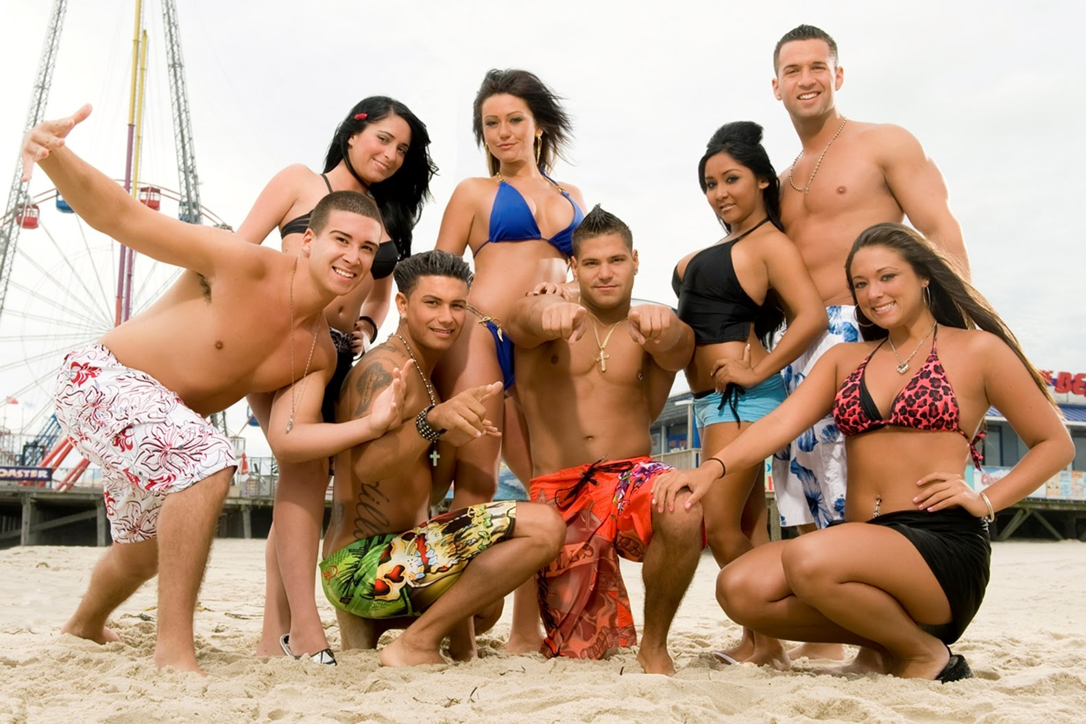 List of Jersey Shore episodes - Wikipedia