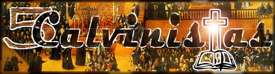 5 Calvinistas