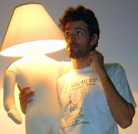 Azevedo Silva na Espontânea