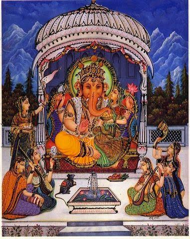 Ganesh Astrology