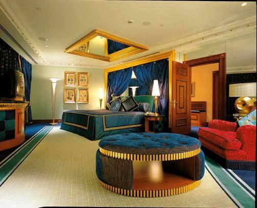 ¡Fotos Impresionantes!-Hotel 7 estrellas- Burj Al-Arab-Duba