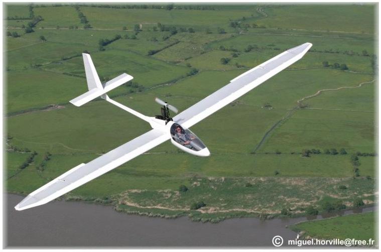 Paris Green Air Show Design Plane