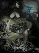 La Pesadilla de Goya