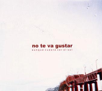 Discografia De No Te Va Gustar