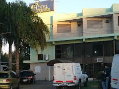 Hotel Center- Reconquista (Provincia de Santa Fe)