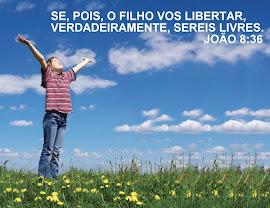 Culto Cura e Libertação