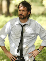 Daniel Farraday Lost Jeremy Davies Time Travel