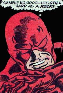 Daredevil Marvel Comics Matt Murdock Gay Innuendo