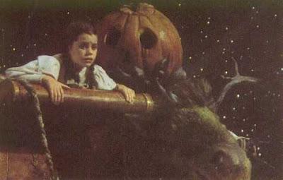 return to oz Dorothy Gale Gump Jack Pumpkinhead