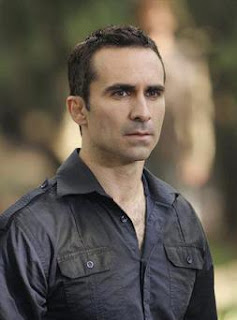 Richard Alpert Lost Island never aging immortal