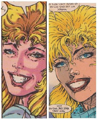 Youngblood Shelly Badrocks mom rob liefeld