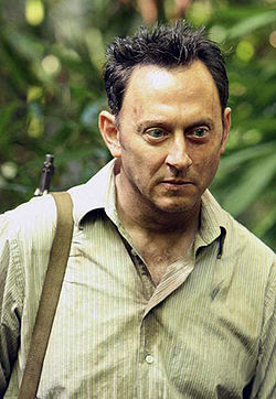 Ben Linus Lost Michael Emerson