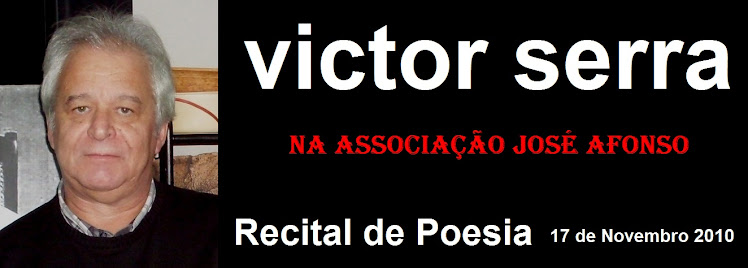 VICTOR SERRA