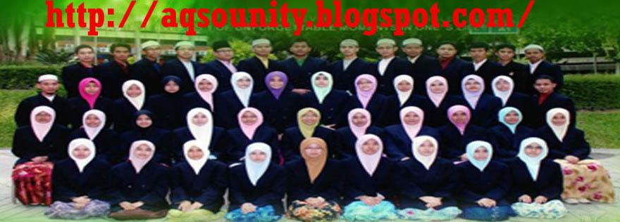 aqso unity