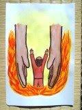 Martyrs (Rev.12:11)