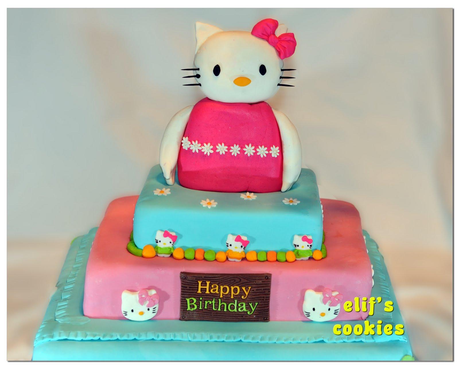 Elfs Cookies Sayfa 10 Personalized Colorful Fondant Cookies