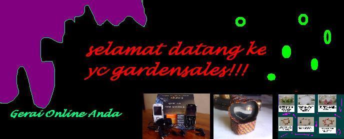 YC Online Garden Sales