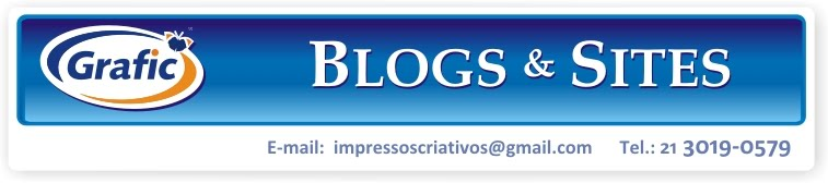 Blogs e Sites