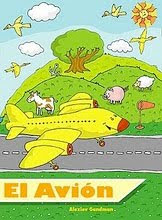 "Book: ""El Avin"""