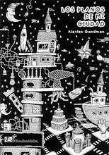 """Book: """"Los Planos de mi ciudad"""""""