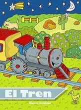"""Book: """"El Tren"""""""