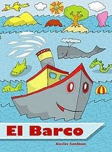"Book: ""El barco"""