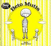 "Book: Beto Mutis - Coleccin ""Soy lo que Soy"""