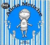 """Book: Alicia Metiche - Colección """"Soy lo que Soy"""""""