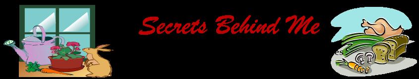 Secrets Behind Me