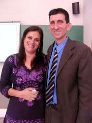 Eu e Alberto Mazza (AVLA)