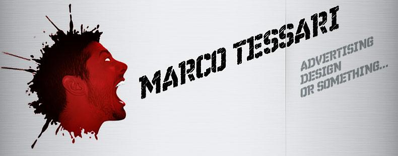 Marco Tessari